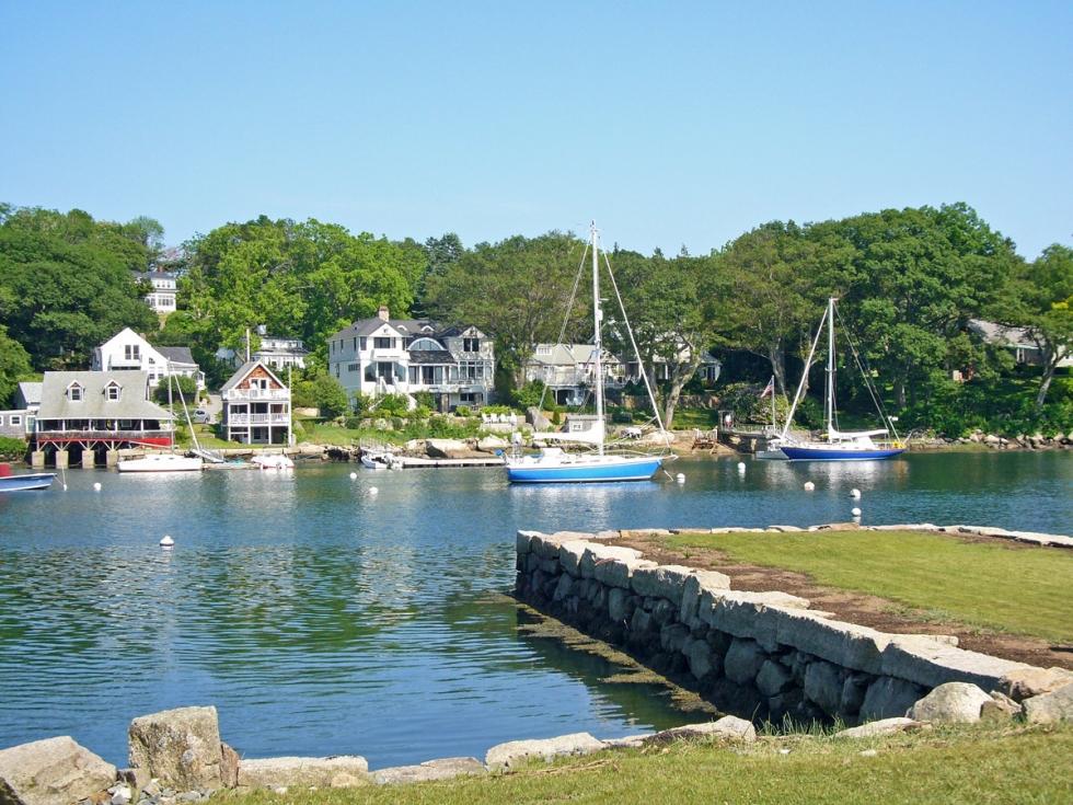 Lobster Cove Annisquam
