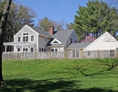 Sold: 43 Pond Street Essex MA