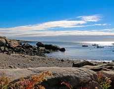 Sold! Rockport – Private Beach Front