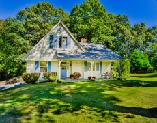 SOLD! Wenham – Contemporary Cottage