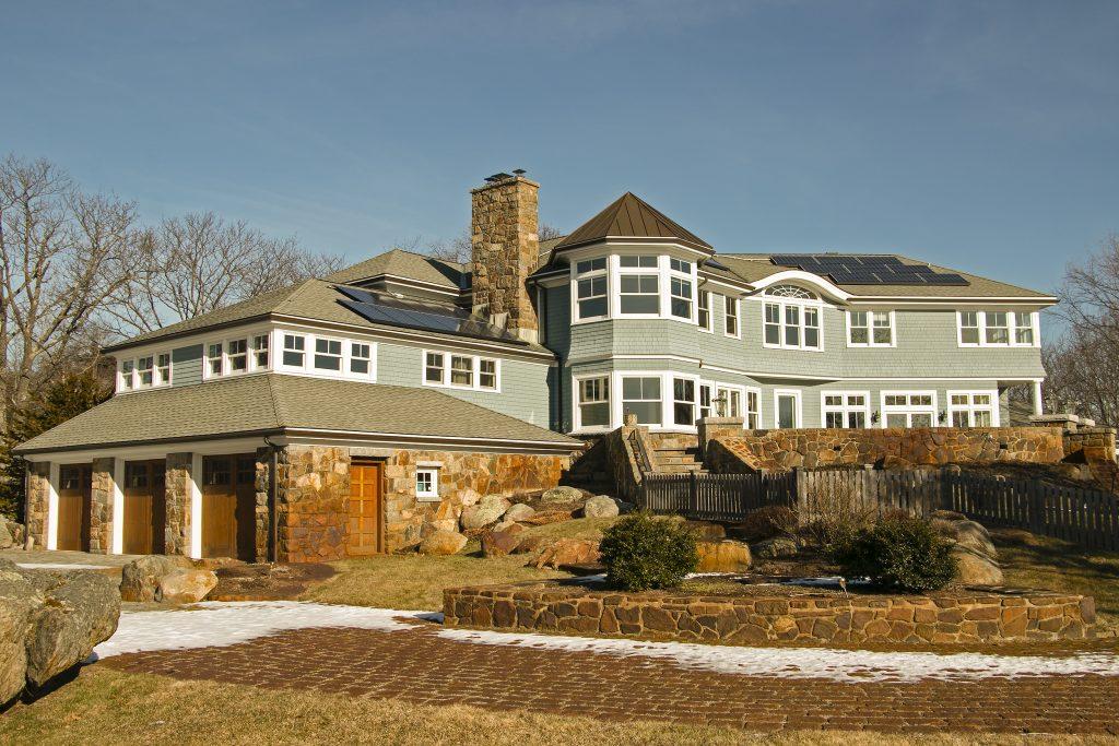 Rockport Home for Sale